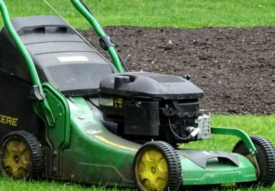 Fuel Additives For Lawn Mowers